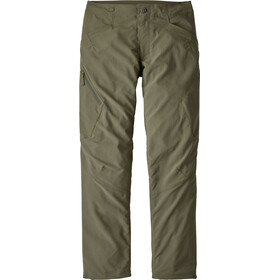 Patagonia RPS Rock Broek Heren, industrial green